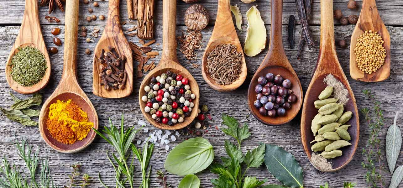 Women's Herbal Medicine Holiday Survival Kit: What You Need
