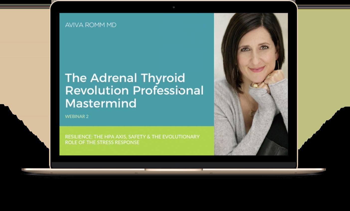 Functional & Integrative Medicine Professional Training Program