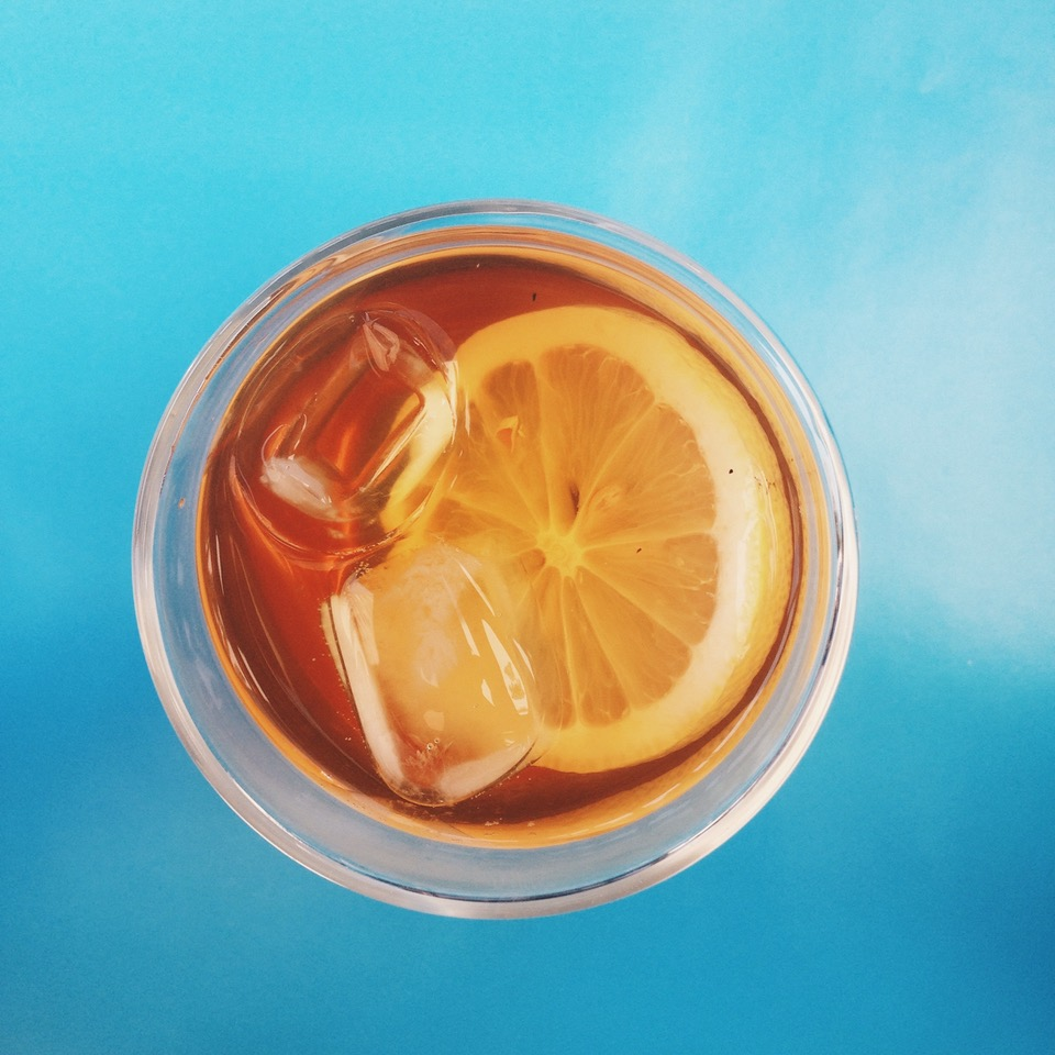 Summer Punch Herbal Elixir (tea) - Aviva Romm MD