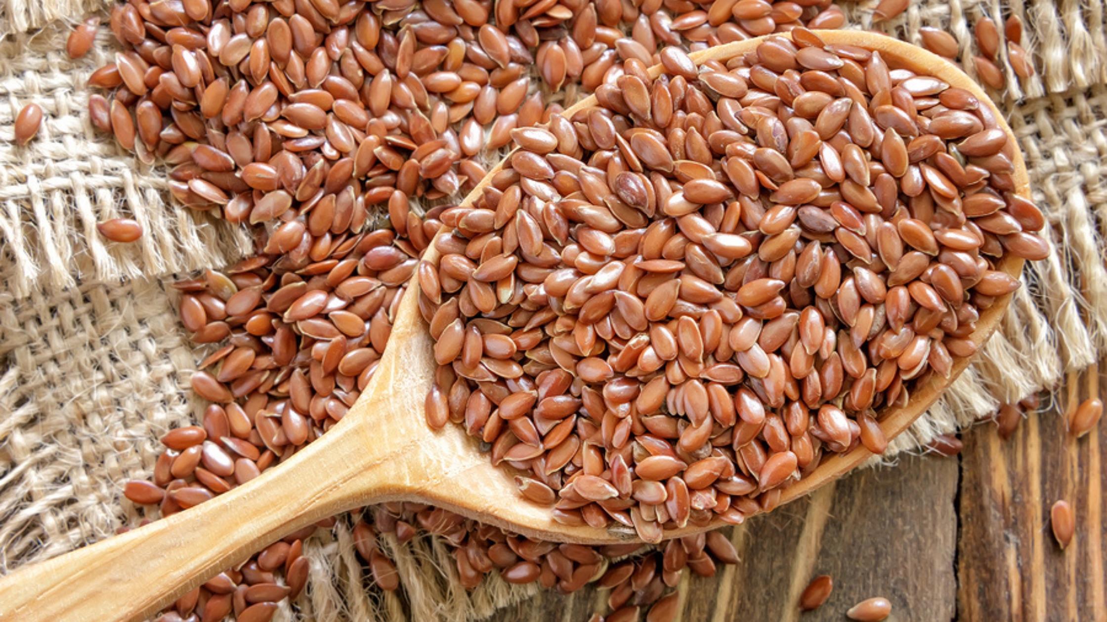 5 Ways Flaxseeds Help with Hormone Balance - Aviva Romm MD