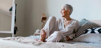 better sleep in menopause